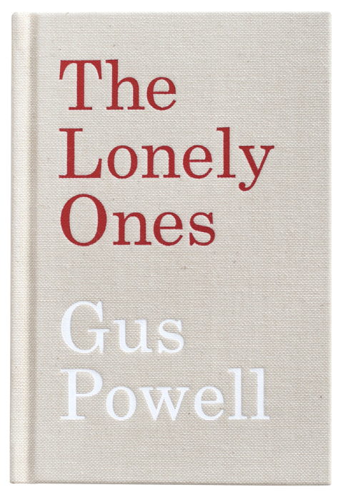 TheLonelyOnes_GusPowell_Cover_700